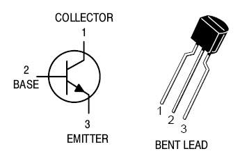 bc557c diotec bipolar pnp transistor to