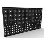 Sound Lab Ultimate Front Panel