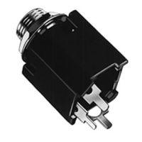 "Switchcraft 112AX 1/4"" (6.35mm) Panel Mount Mono Jack Socket"
