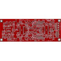 YuSynth Output Stage & Monitor Module Bare PCB